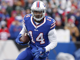 Watch: Sammy Watkins is expected to play in Preseason Week 3