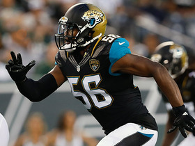 Watch: NFL Game Pass Film Session: Dante Fowler