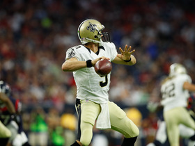 Watch: Brees: I'm excited about the Saints in 2016