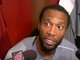 Watch: Fitzgerald Says Knee Injury Is 'Minor'