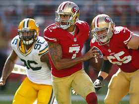 Watch: What to watch for when the Packers visit the 49ers