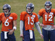Watch: State of the Broncos QB battle