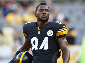 Watch: What makes Antonio Brown so special?