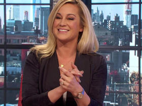 Watch: Pickler talks Super Bowl 50, favorite Panthers memory