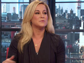 Watch: Pickler talks new tv show, Cowboys cheerleaders