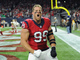 Watch: J.J. Watt expects to practice next week