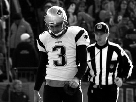 Watch: Fantasy Attack Ad: Stephen Gostkowski vs. Steven Hauschka