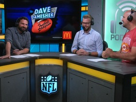 Watch: DDFP: NFC East and NFC North predictions & Blacktie's final show