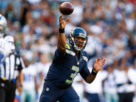 Watch: Can't-Miss Play: Russell Wilson pulls Houdini, throws TD