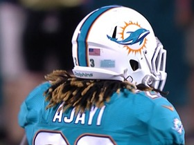 Watch: Jay Ajayi highlights