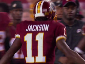 Watch: Can't-Miss Play: DeSean Jackson breaks through defenders for 39 yards