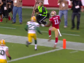 Watch: Blaine Gabbert hits Quinton Patton for the 3-yard touchdown