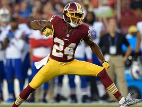 Watch: Josh Norman highlights