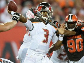 Watch: Browns vs. Buccaneers highlights