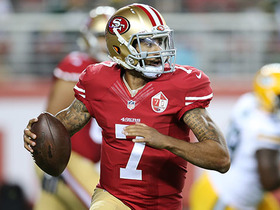 Watch: Wyche on Kaep: He is going to stand up for what he believes is right
