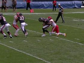 Watch: Derrick Johnson sacks on Jay Cutler