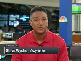 Watch: Wyche: Kaepernick was showing support for the Black Lives Matter movement