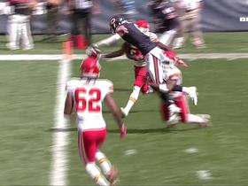 Watch: Connor Shaw finds Cameron Meredith for the 16-yard TD