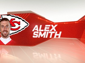 Watch: Alex Smith Highlights