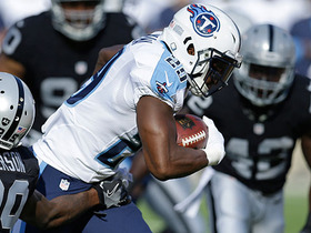 Watch: DeMarco Murray pushes his way in for a touchdown