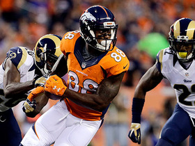 Watch: Can't-Miss Play: Demaryius Thomas torches defender