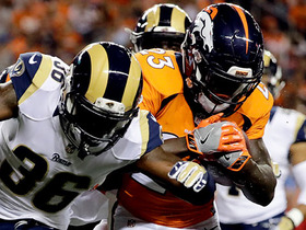 Watch: Rams vs. Broncos highlights