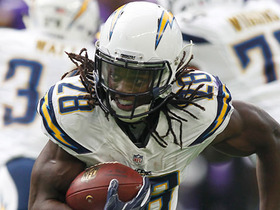 Watch: Can't-Miss Play: Melvin Gordon rushes untouched for 39-yard TD
