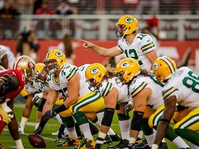 Watch: Game Recap: Packers 21, 49ers 10