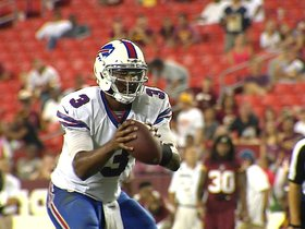 Watch: Watch: EJ Manuel Another Strong Game