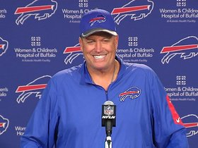 Watch: Rex Ryan: