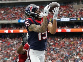Watch: Can't-Miss Play: Brock Osweiler finds Will Fuller for a 26-yard TD
