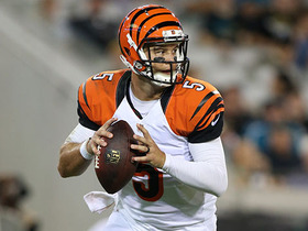 Watch: Can't-Miss Play: A.J. McCarron drops a dime to Cody Core