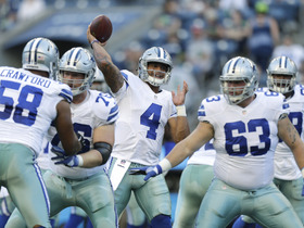 Watch: Breaking down the Cowboys' strength of schedule