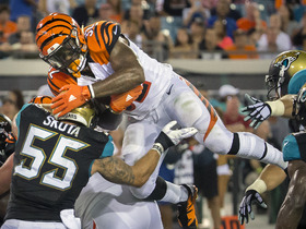 Watch: What we learned about the Bengals from Preseason Week 3