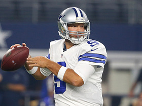 Watch: Should Romo think twice about returning?