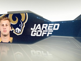 Watch: Jared Goff 2016 preseason highlights