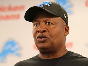 Watch: Caldwell on recent roster cuts