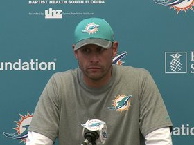 Watch: Gase Speaks To The Media