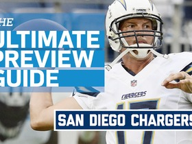 Watch: The Ultimate Preview Guide: San Diego Chargers