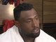 Watch: Delanie Walker on Staying Focused Against Dolphins