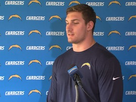 Watch: Bosa on critics: When I make a good play they'll be on my side
