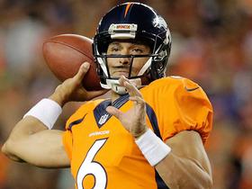 Watch: Broncos shopping Mark Sanchez to Cowboys