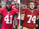 Watch: Teammates weigh in on Colin Kaepernick's stand