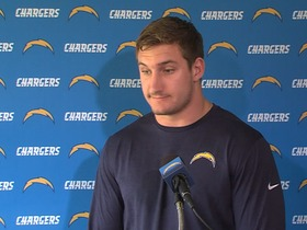Watch: Joey Bosa: What do you expect a mom to do?
