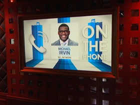 Watch: Colin Kaepernick controversy broken down by Michael Irvin