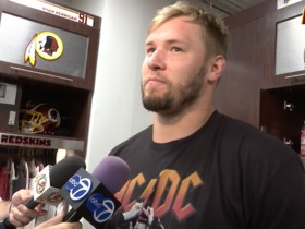 Watch: Will Compton: This Game Means Alot To Young Guys