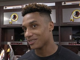 Watch: Su'a Cravens Ready For A Night Of Work In Tampa