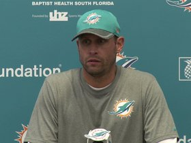 Watch: Gase On The Importance Of The Final Preseason Game