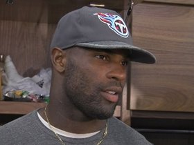 Watch: DeMarco Murray on Titans Trick Plays on Offense