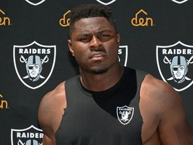 Watch: Mack Ready to Attack Raiders 2016 Schedule